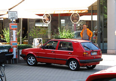Volkswagen Golf CL