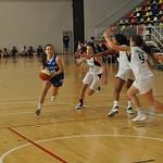 #EUSKNAF19 Junior Olite: Gipuzkoa-Araba (Semifinal Femenina)