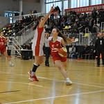 #EUSKNAF19 Junior Olite: Nafarroa-Bizkaia (Semifinal Femenina)
