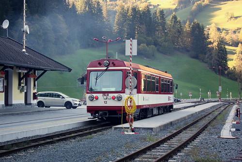 """SLB: VTs 12 """"Niedernsill"""" in Krimml"""