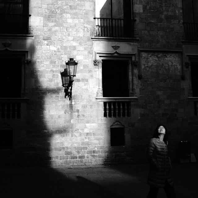 Touring Spain/Catalonia