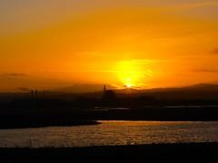 sunrises and sunsets 2020