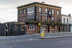 THE RED PARROT PUB [DORSET STREET IN DUBLIN]-158678