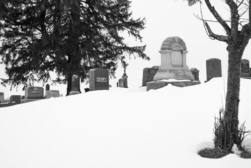 Vasa Cemetery