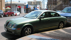 Jaguar S-Type 3.0 2000