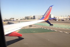 Dual Scimitar winglets on Southwest 737 IMG_3688