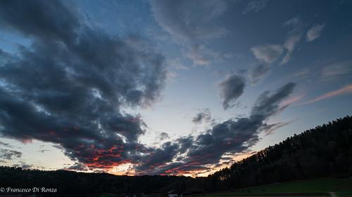 sunset .)1912/62577