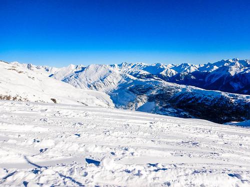Aletschgletscher (oder was noch von ihm übrig ist)