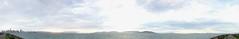 IMG_4012 big thin Pano - San Francisco Bay, SF  to Richmond
