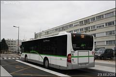 Mercedes-Benz Citaro – Transdev – CTA (Compagnie des Transports de l'Atlantique) (STAO PL, Société des Transports par Autocars de l'Ouest – Pays de la Loire) n°12377 / TAN (Transports en commun de l'Agglomération Nantaise) n°9056