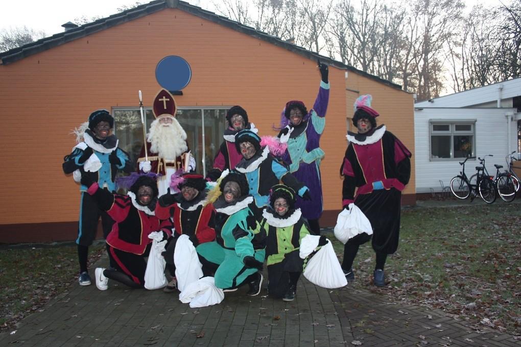 191204 Sinterklaas