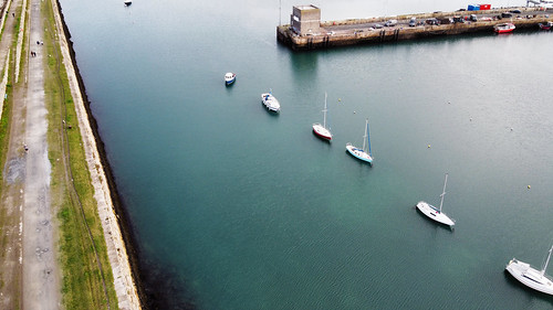 Dun Laoghaire Port