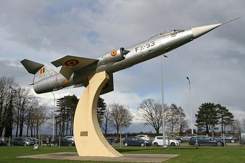 FX53_Lockheed_F104G_Starfighter_BLu_Saffraanberg20190317_8