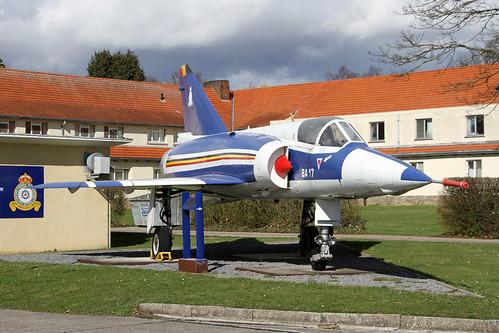 BA17_Dassault-Breguet_Mirage_5BA_scs_BLu_Saffraanberg20190317_3