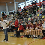 #EUSKNAF19 Junior Olite: Araba-Nafarroa (3. puesto masculino)