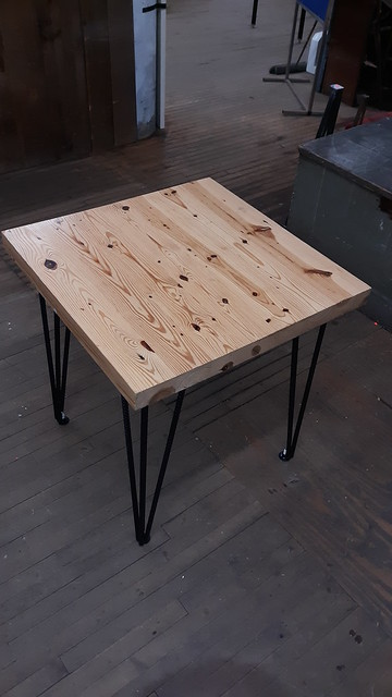 Custom Made Table Legs Jan 2020