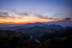 CHANG-SUK Hill : Kanchanaburi