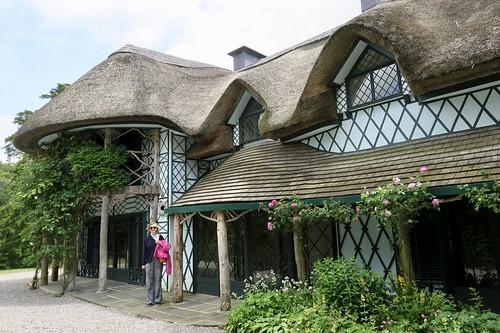 Swiss Cottage.
