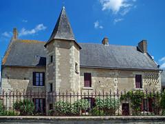 Montreuil-Bellay (Maine-et-Loire) - Photo of Saint-Cyr-la-Lande