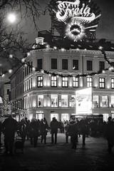 Christmas mood | Kodak Retina Ia