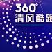 Adidas 360 Climacool Sign, 三里屯 Sanlitun
