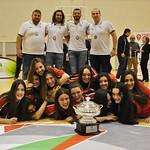 #EUSKNAF19 Junior Olite: Gipuzkoa-Bizkaia (Final Femenina)
