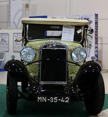 Fiat Ballila (1933)