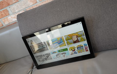Camel Android Tablet Moniter