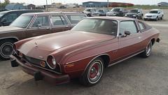1978 AMC Matador Barcelona