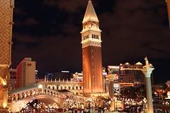 Venetian Resort Las Vegas