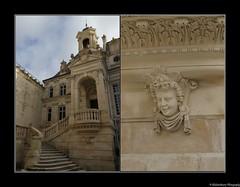 L'Hôtel de Ville de La Rochelle- Charente Maritime- France - Photo of Marsilly