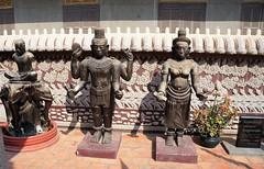 Phnom Penh, Wat Ounalom (7)