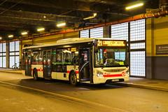 TCL / Iveco Urbanway 12 n°3217
