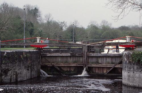 Clarendon Lock