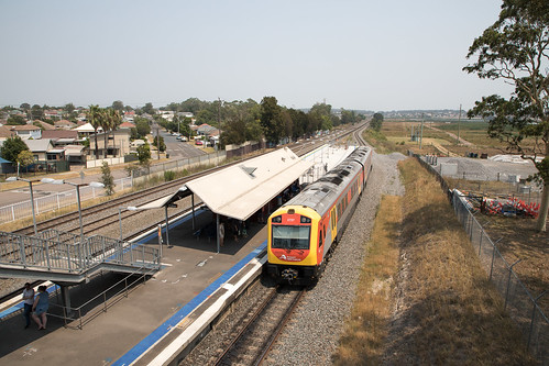 NSW Trains UGL