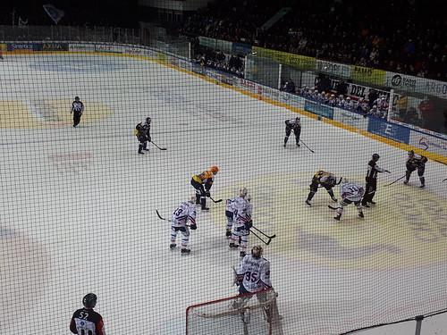 Ambrì-Piotta vs. ZSC Lions 2-3 all'overtime. Resa con onore contro i campioni 2018