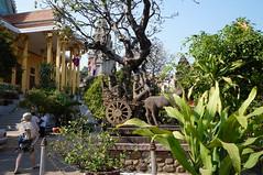 Phnom Penh, Wat Ounalom (19)