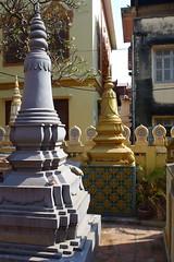 Phnom Penh, Wat Ounalom (18)