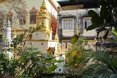 Phnom Penh, Wat Ounalom (13)