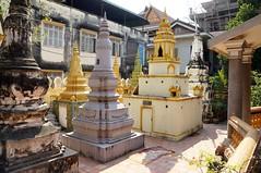Phnom Penh, Wat Ounalom (8)