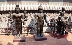 Phnom Penh, Wat Ounalom (6)