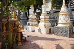 Phnom Penh, Wat Ounalom (4)