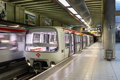 TCL / Alsthom MPL85 n°339
