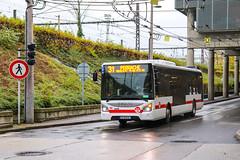 TCL / Iveco Urbanway 12 n°2448