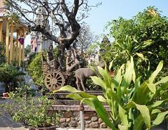 Phnom Penh, Wat Ounalom (20)