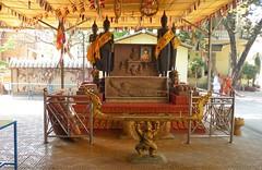 Phnom Penh, Wat Ounalom (11)