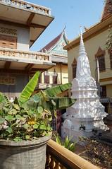 Phnom Penh, Wat Ounalom (9)