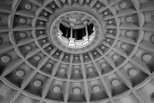 Cúpula de la Basílica del Gran Poder