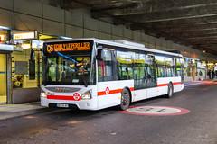 TCL / Iveco Urbanway 12 n°3017