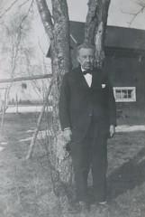 Johannes Anton Pedersen (1944)